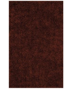 Dalyn Area Rug Metallics Collection Il69 Paprika