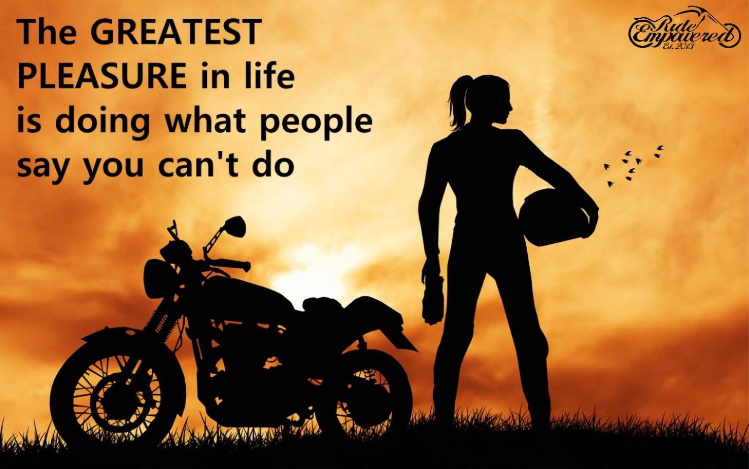 Pin De Stacy Stewart En Motorcycling A Girl S Ride