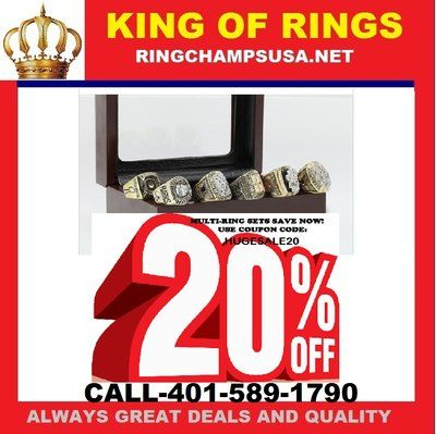 Ringchampsusa big sale get 20 off all multi ring sets nfl mlb ringchampsusa big sale get 20 off all multi ring sets fandeluxe Choice Image