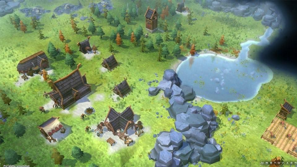 Check out Northgard's Early Access Trailer - http://www.entertainmentbuddha.com/check-out-northgards-early-access-trailer/