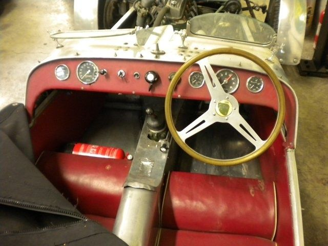 1958 Lotus Seven - Lotus Seven | Classic Driver Market