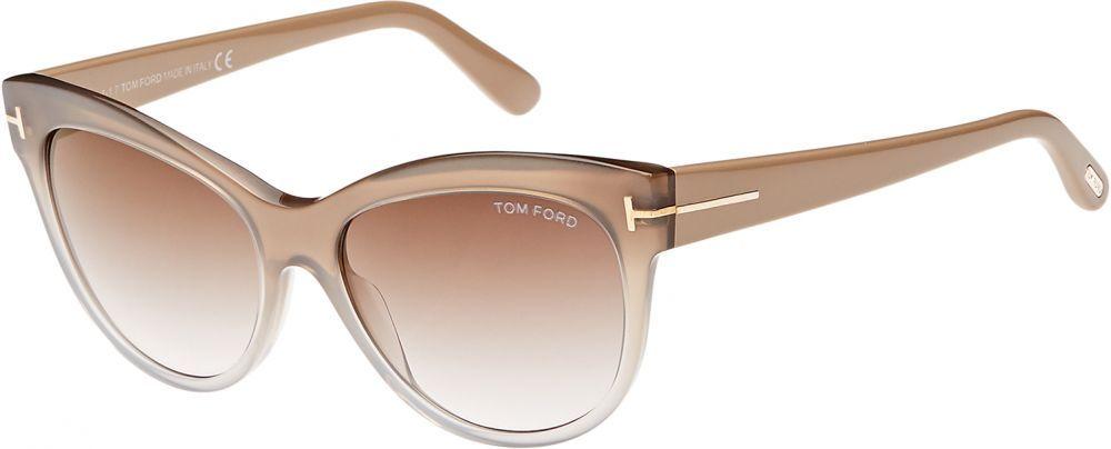 Buy Tom Ford Erika Women S Sunglasses Ft0430 59g 56 16 140mm Eyewear Uae Souq Tom Ford Eyewear Stylish Sunglasses Sunglasses Women