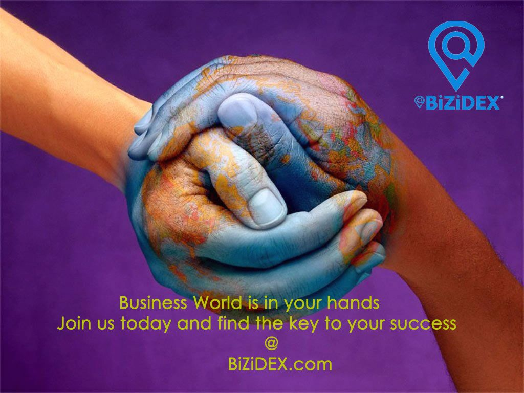 At https://bizidex.com/?bizi=29 We are creating the most powerful business community for you and your business, come and join us today.