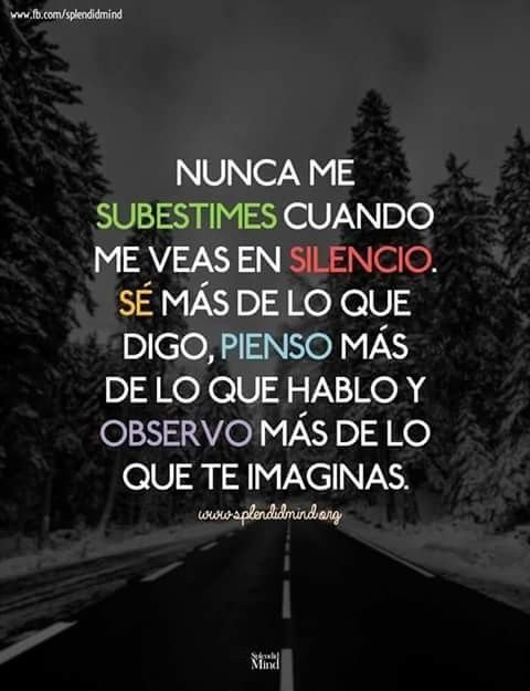Pin By Vianey Barajas On Sarcasmo Spanish Inspirational Quotes Inspirational Phrases Me Quotes