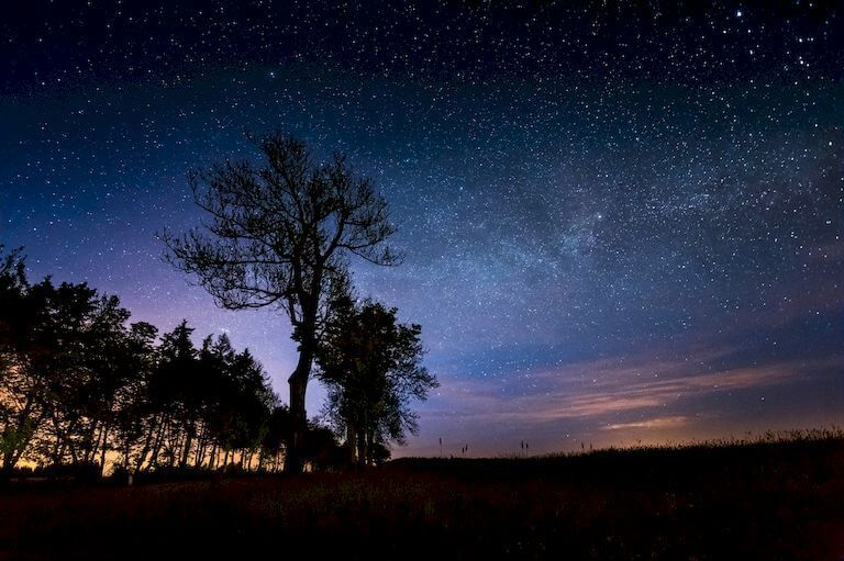Night Photography Camera Settings To Start With For Stars Moon Milky Way Night Sky Photography Night Landscape Night Photography
