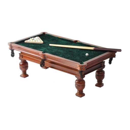 Estate Billiard Table