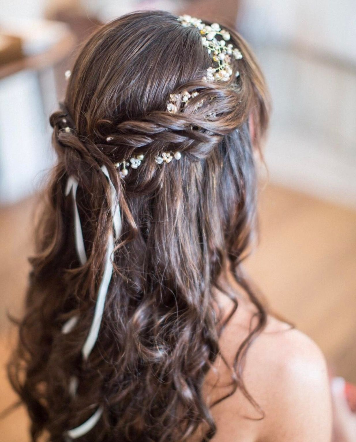 Pin by danielle rodger on bridal hair pinterest updos bridal