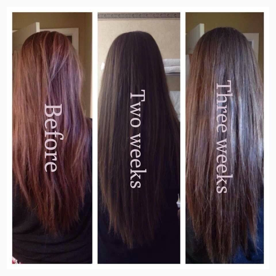 Having a hard time getting long thick healthy hair? Or want longer ...