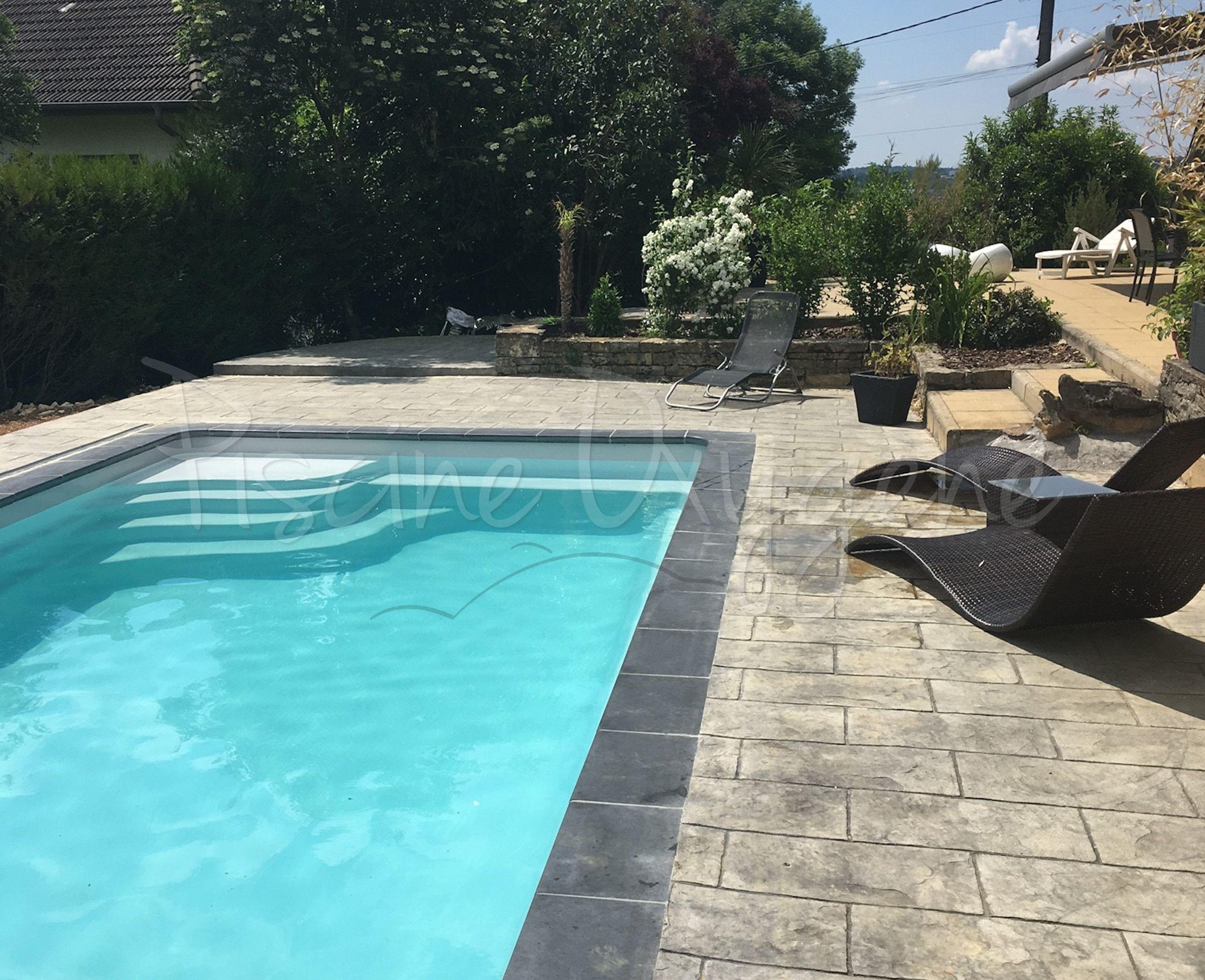 coque piscine bourgogne