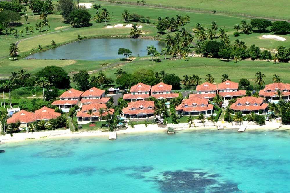 Location Villa Boubou