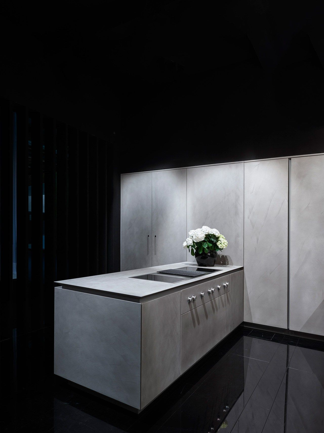 Fly Cement Kitchen By Rifra Design Rifra Lab With Images