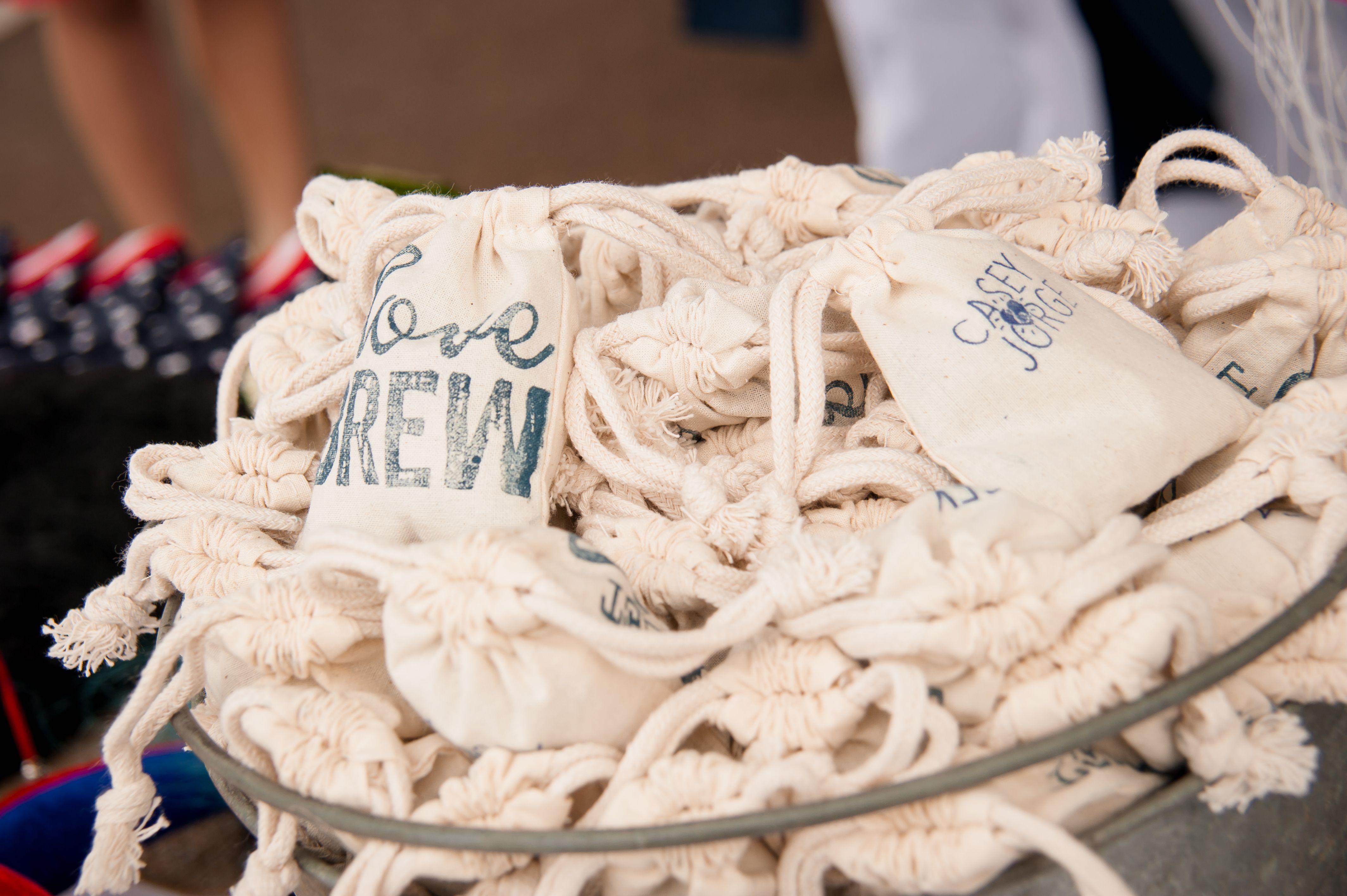 Let love brew\