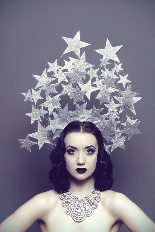 Burlesque hairstyles pinterest home.