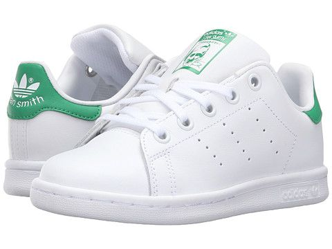 brand new 8bdee 9b751 adidas Originals Kids - Stan Smith (Little Kid) | BACK TO ...