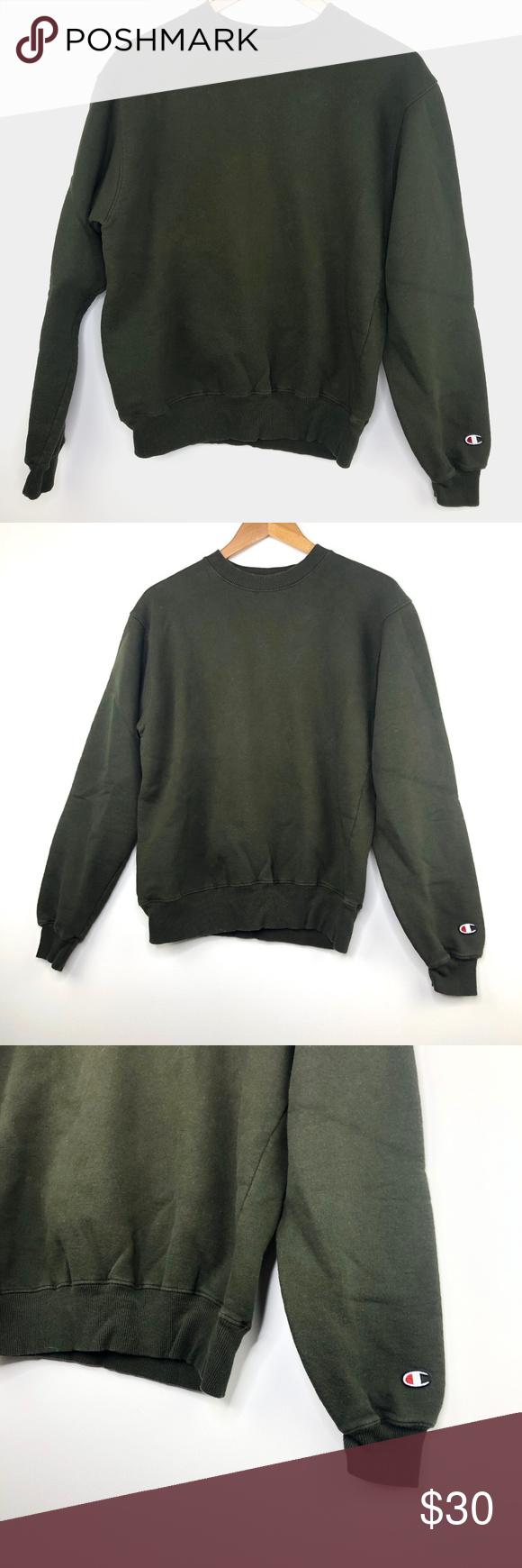 Champion Hoodie Dark Green Sweatshirt Dark Green Sweatshirt Green Champion Hoodie Champion Hoodie [ 1740 x 580 Pixel ]