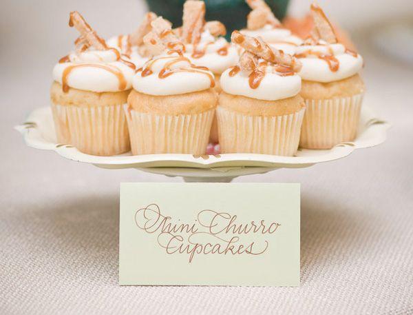 Cinco-de-Mayo cupcakes
