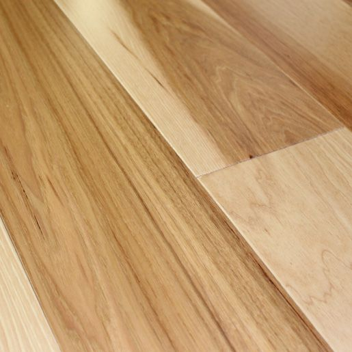 Hickory Natural 916 X 57 X 2 6 Select And Better 35 Mm Wear
