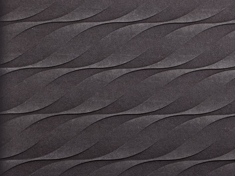 Bandage 0686 Materialien Raumprobe Architecture Interior Design Design Furniture Surface Trend Material In 2020 Deckenverkleidung Hauptfarben Schwarz Farbe
