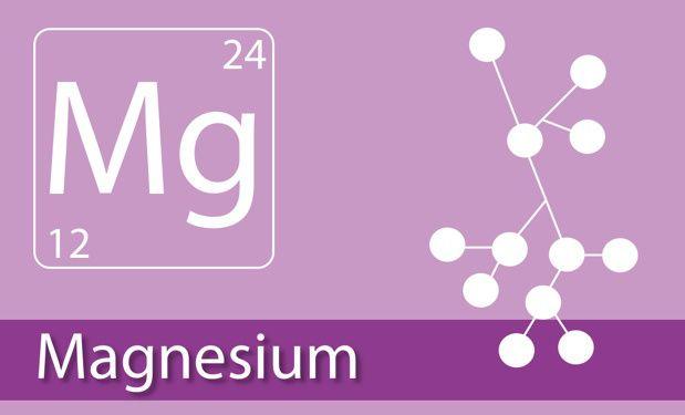 El Magnesio y el Autismo
