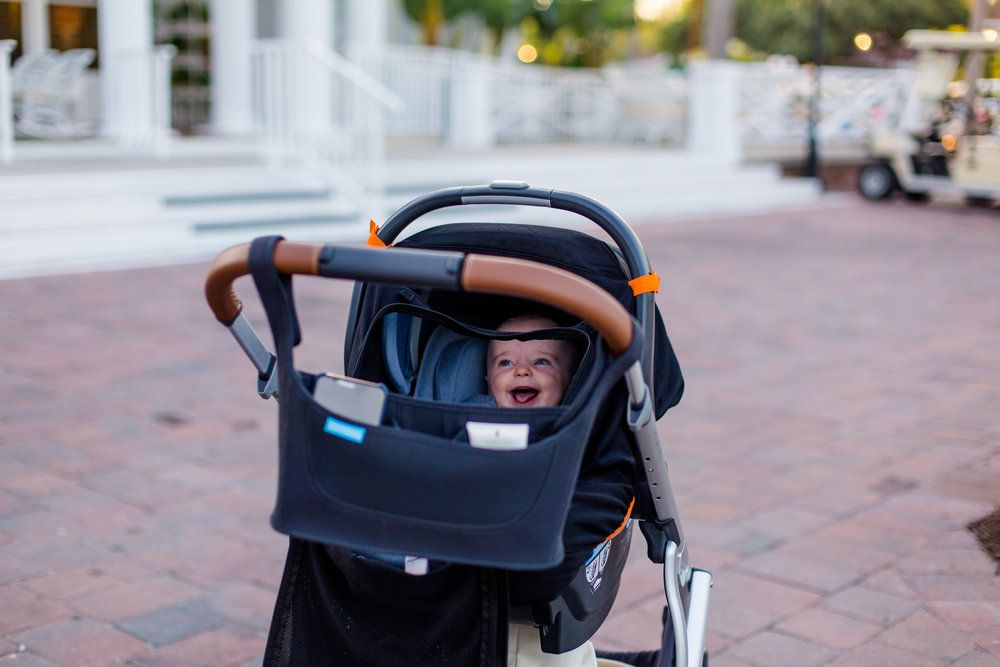 Tips for Traveling with a 5 month old in 2020 (With images ...