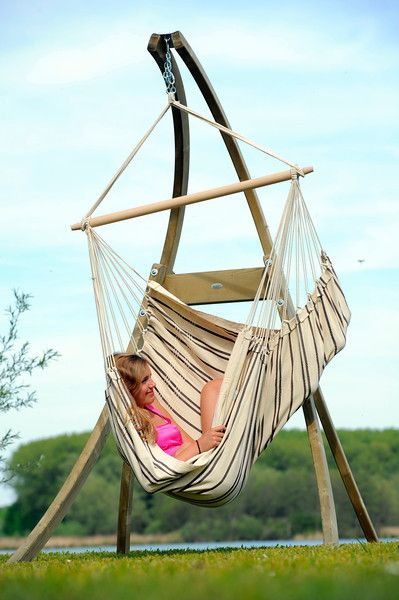 Admirable Atlas Hammock Chair Stand Ideal For A Hammock Chair Short Links Chair Design For Home Short Linksinfo