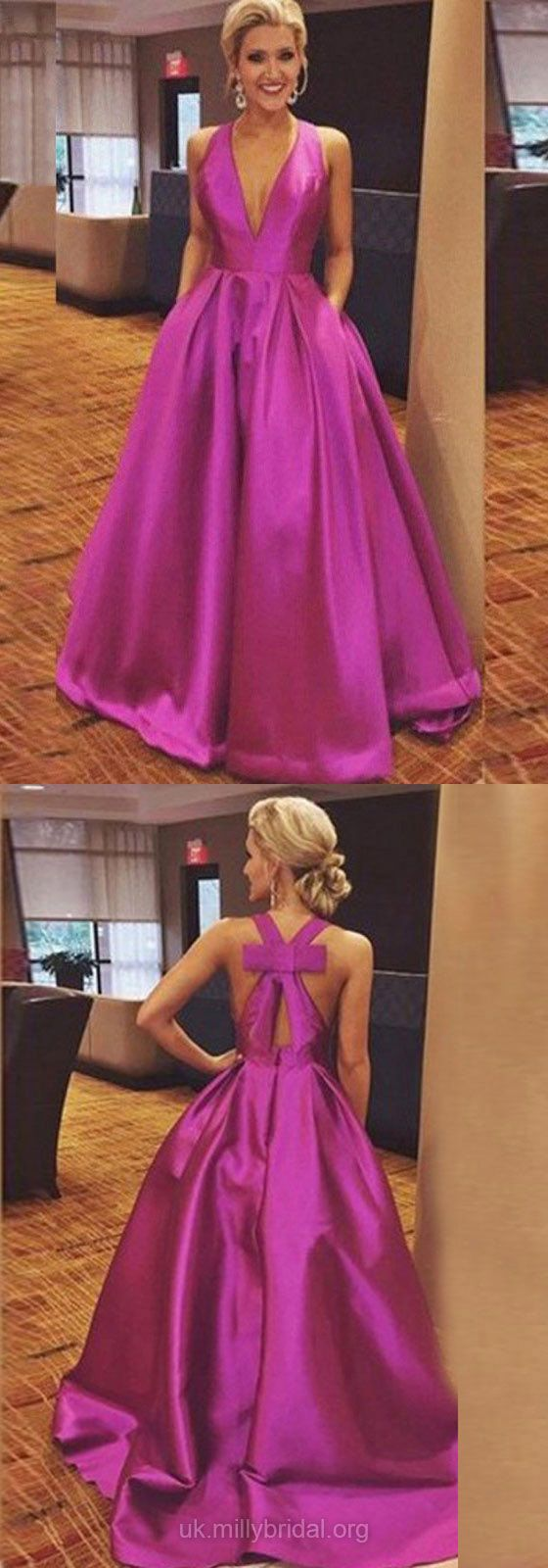 Purple prom dressesprom ball gowns long prom dressesball gown