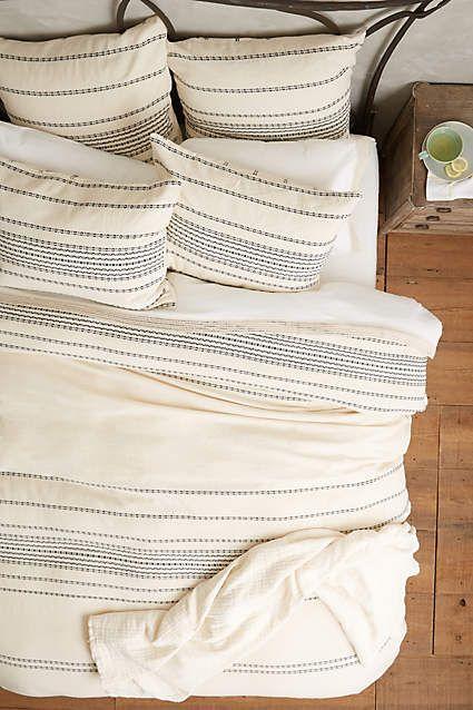Coyuchi Cozy Cotton Blanket - anthropologie.com