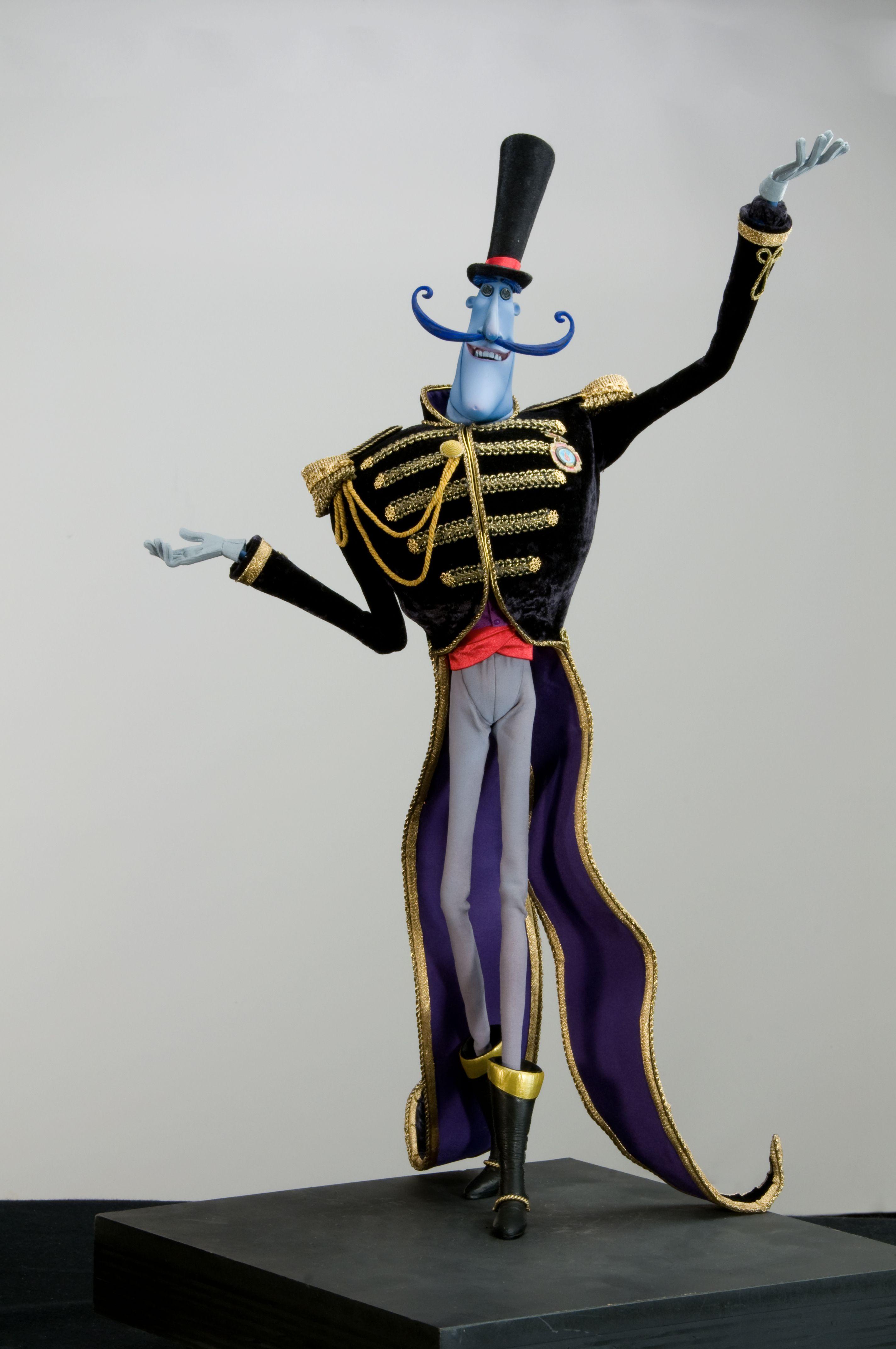 The Other Mr Bobinski Coraline Aesthetic Coraline Jones Coraline