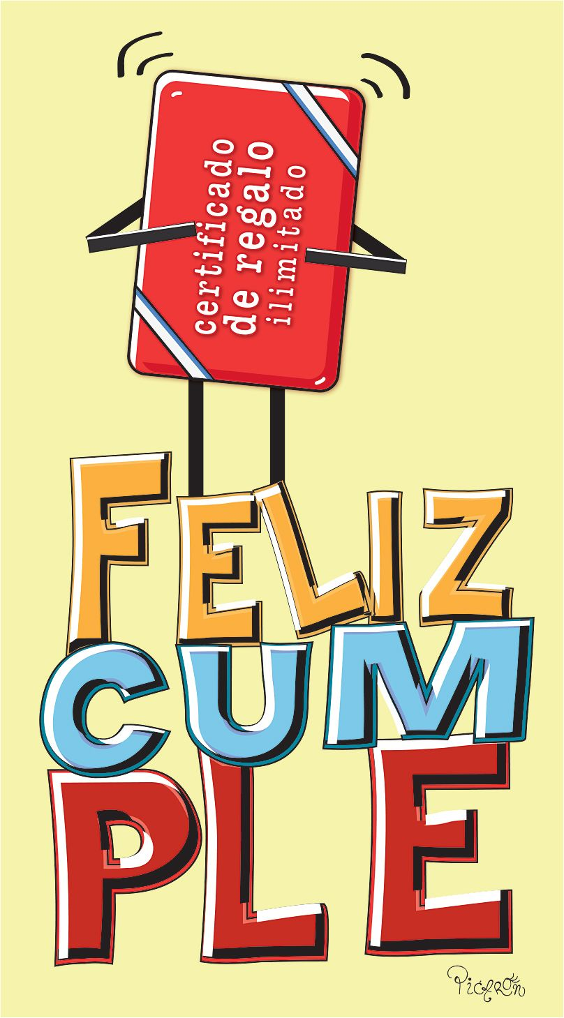Happy Birthday Feliz Cumpleaos Greeting Card Party Ideas