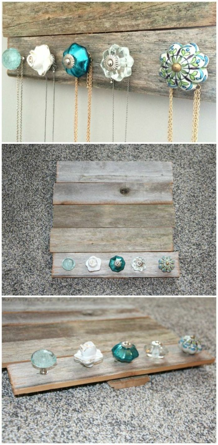 Photo of ▷ 1001+ ideas on how to make a jewelry stand yourself