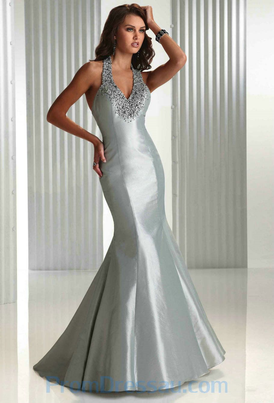 silver evening gowns - Google Search | Evening gowns | Pinterest ...