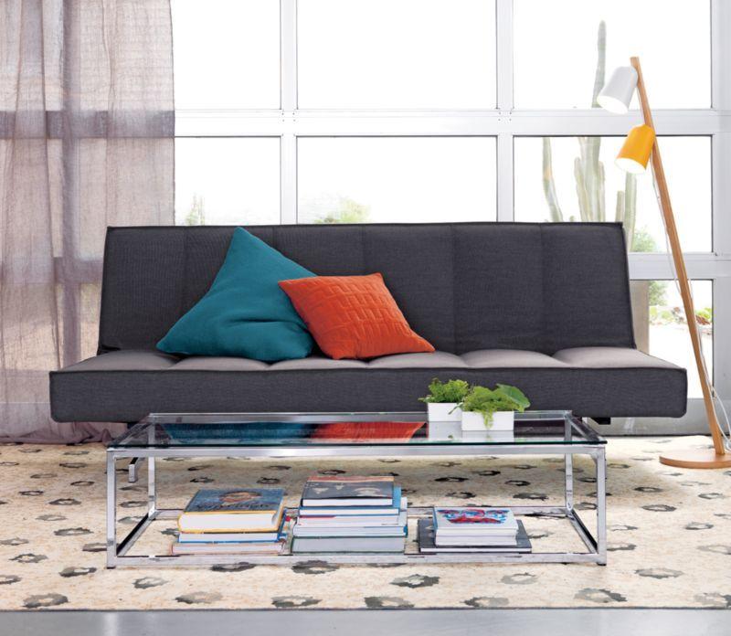 Room · Flex Gravel Sleeper Sofa ...