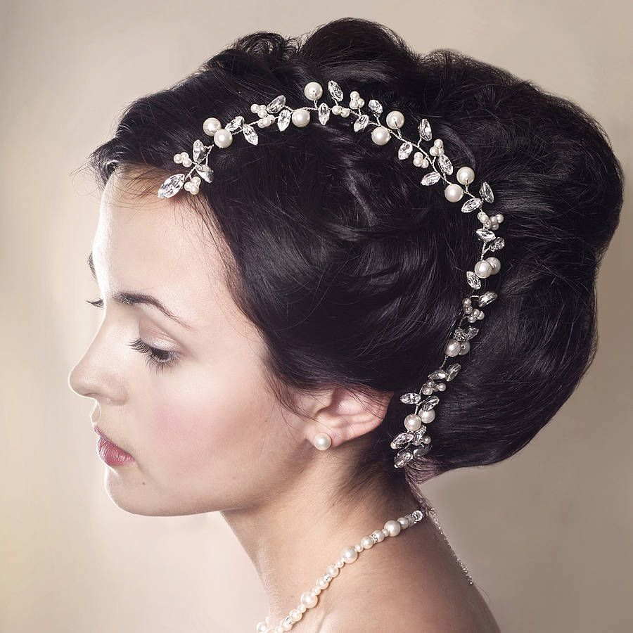 bridal hair in dc | bridal hair in dc | pinterest | traditional