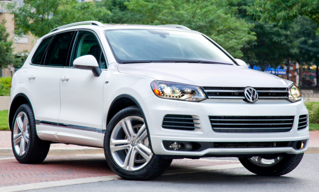 2014 Volkswagen Touareg Hybrid Owners Manual Volkswagen Touareg Volkswagen Routan Vw Toureg