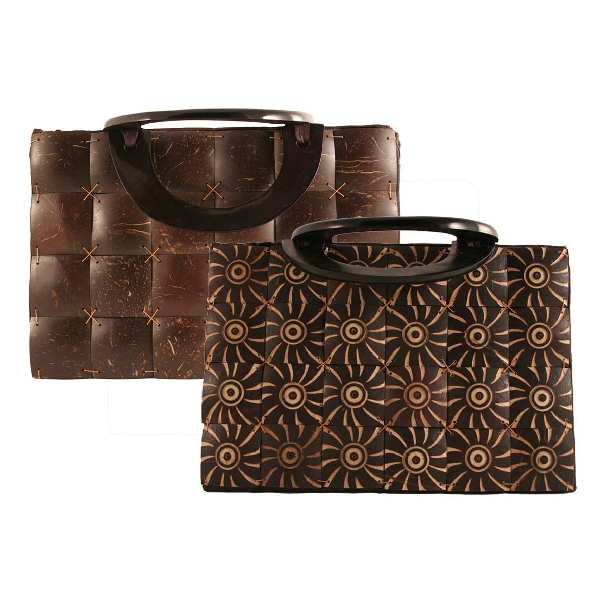 Coconut Shell Bags Eco Products Coconut Shell Crafts Coconut