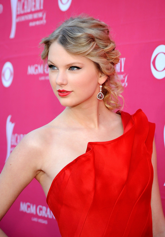 WCW: Taylor Swift