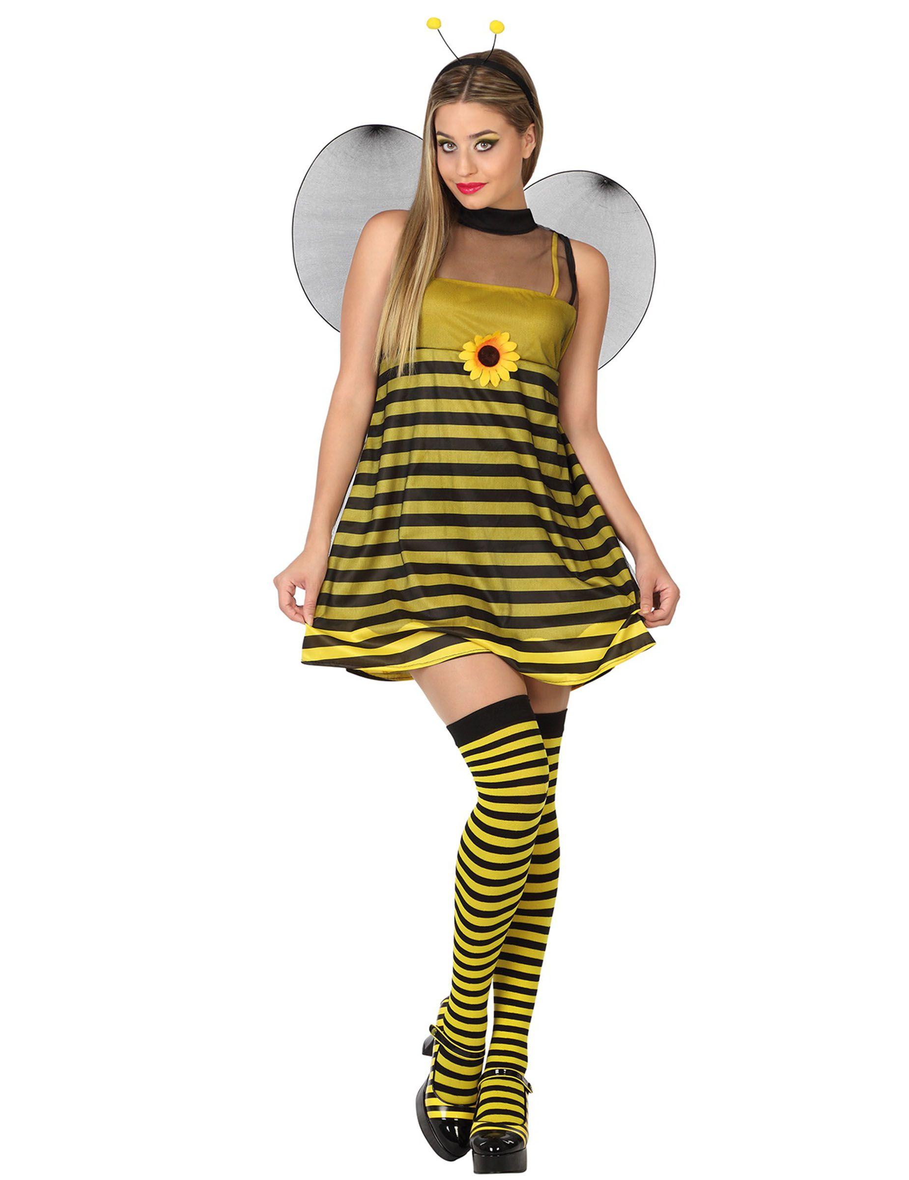 Eine Beruhmte Biene An Fasching Oder Karneval Kann Sehr Schnell Sum