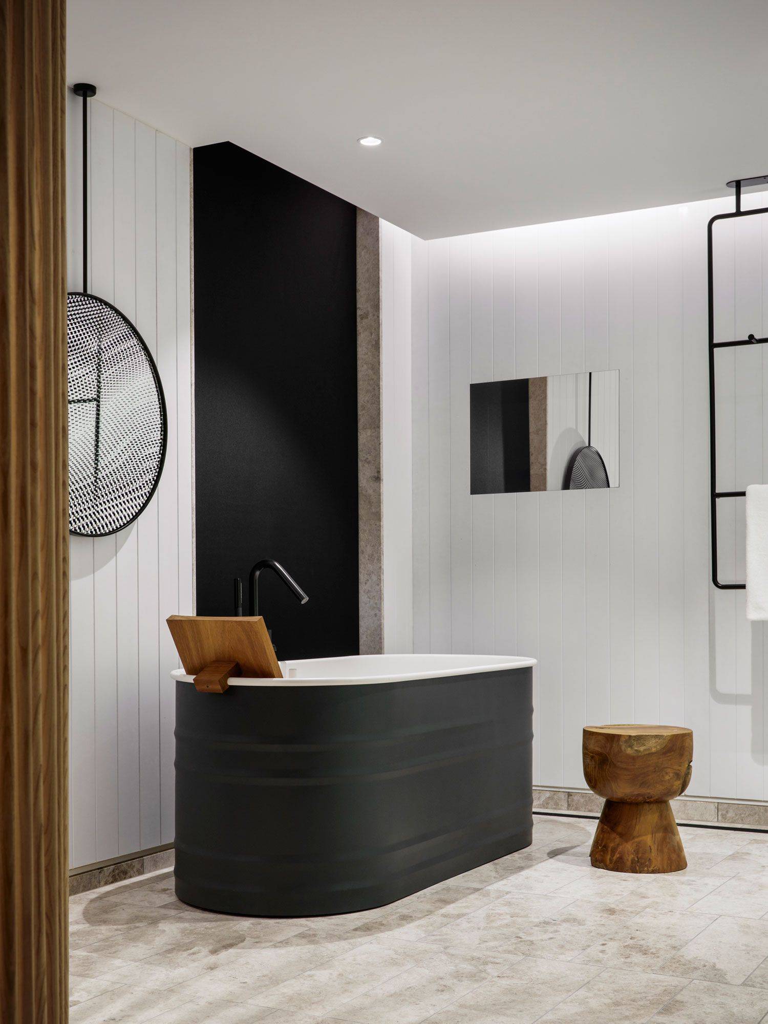 W Hotel Brisbane by Nic Graham & Associates | Yellowtrace ...