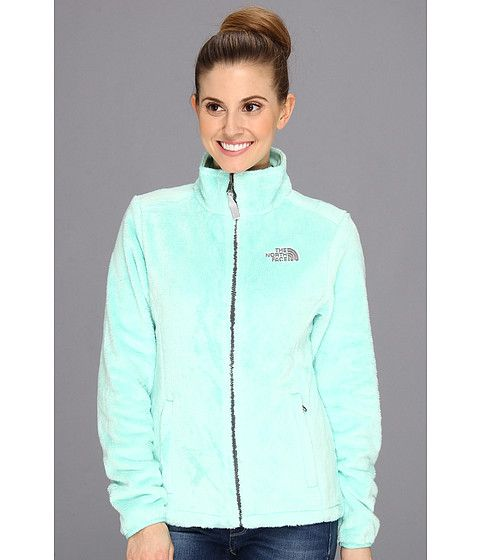 The North Face Osito Jacket sea glass (mint)  eb9c2a7af