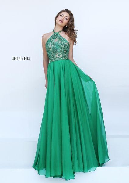 17++ Prom dress 2016 sherri hill info