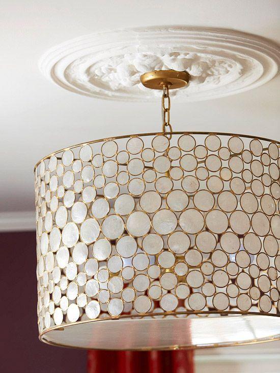 Traditional Pendant Light Fixtures