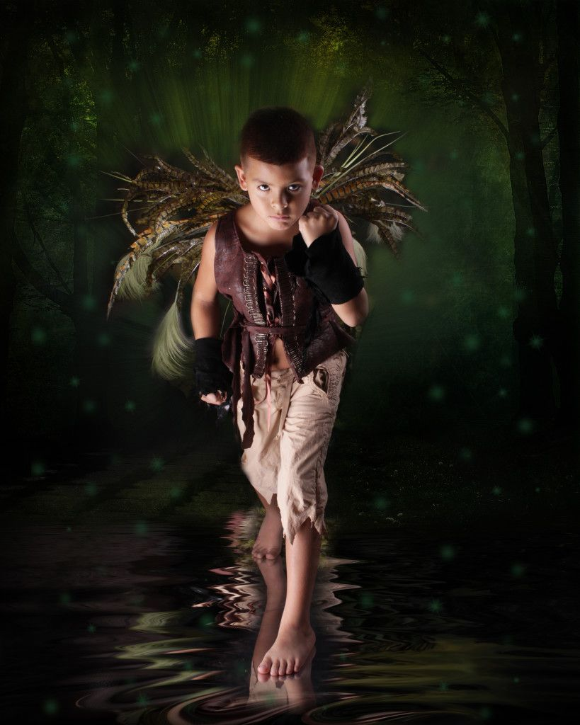 Enchanted Fairies Photography Studio | Children's ...