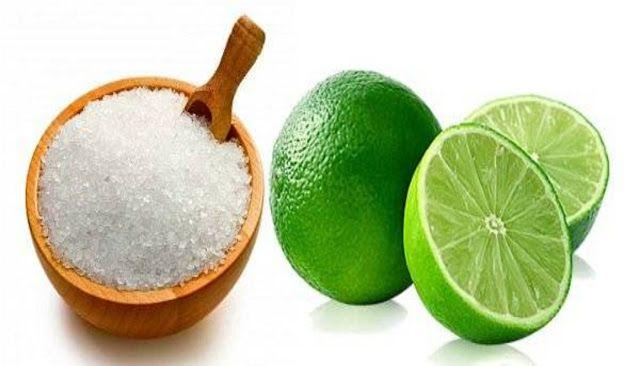 agua con limon y bicarbonato en ayunas