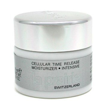 La Prairie Cellular Time Release Moisturizer Intensive 1 oz Irwin Naturals Irwin Naturals  Collagen Beauty, 80 ea