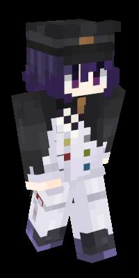Danganronpa Minecraft Skins Namemc Minecraft Skins Danganronpa Minecraft Skins Cute