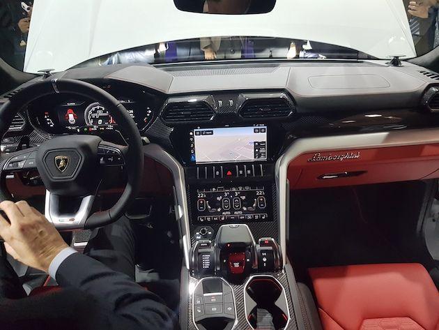 Lamborghini Urus 2018 2017 Singapore Price3 630×473
