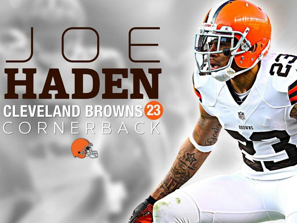 Lets hope joe haden cleveland browns football