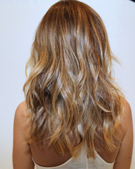Does Hair Color Get Any Better Than This The Answer Is No No It