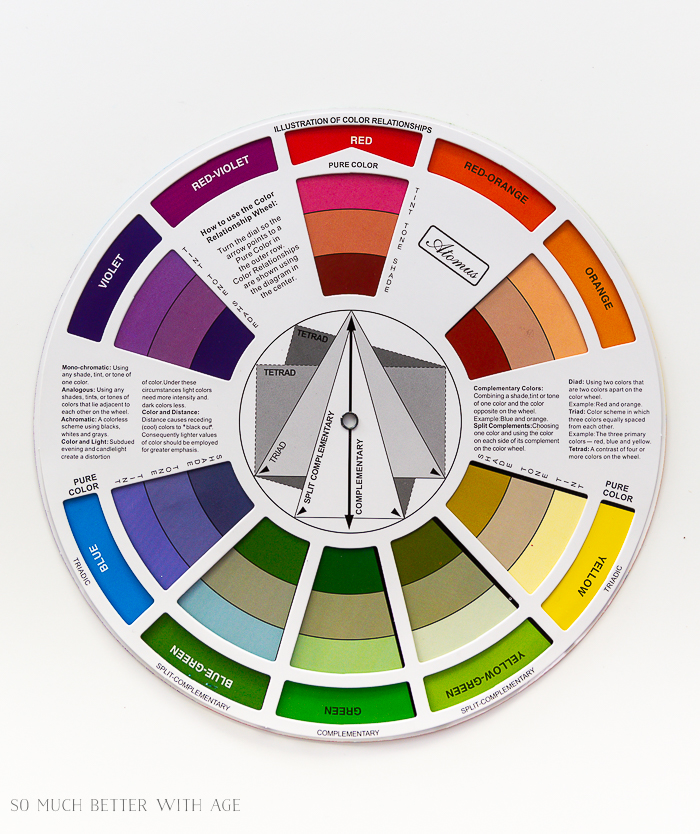 Color Theory For Decorating Color Theory Monochromatic Color Scheme Complementary Colors