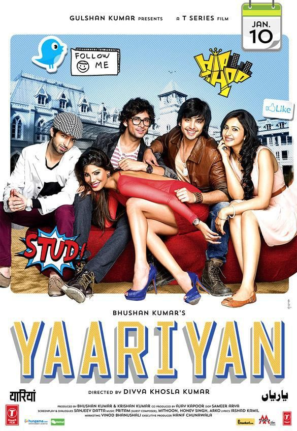 Yaariyan movie download free hd